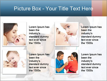 0000071854 PowerPoint Templates - Slide 14