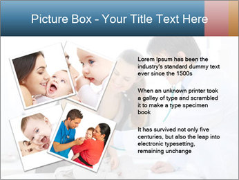 0000071854 PowerPoint Templates - Slide 23