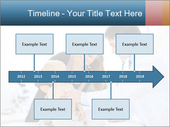 0000071854 PowerPoint Templates - Slide 28