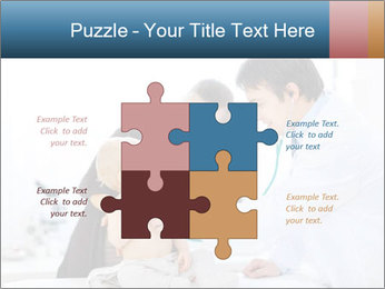 0000071854 PowerPoint Templates - Slide 43