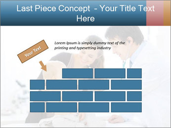 0000071854 PowerPoint Templates - Slide 46