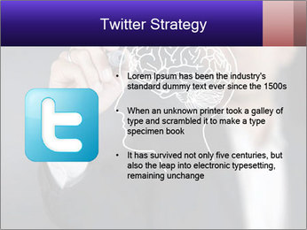 0000071855 PowerPoint Template - Slide 9