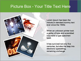 0000071856 PowerPoint Templates - Slide 23