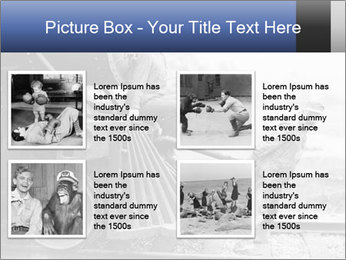 0000071864 PowerPoint Templates - Slide 14