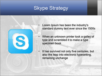 0000071864 PowerPoint Templates - Slide 8