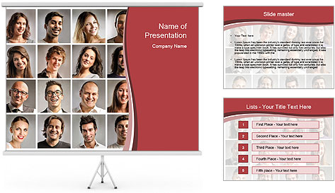 0000071867 PowerPoint Template