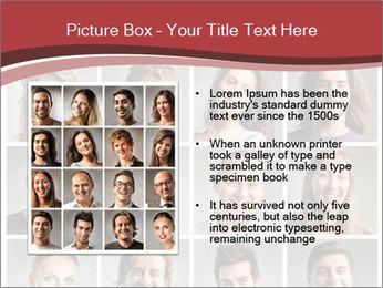 0000071867 PowerPoint Template - Slide 13