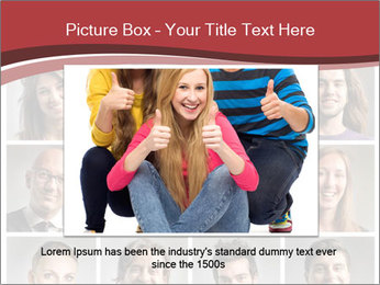 0000071867 PowerPoint Template - Slide 15