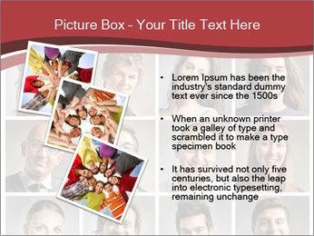 0000071867 PowerPoint Template - Slide 17