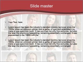 0000071867 PowerPoint Template - Slide 2