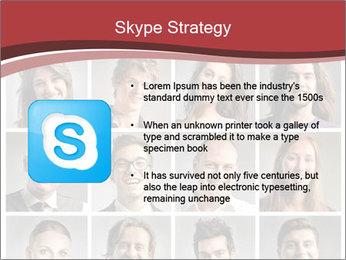 0000071867 PowerPoint Template - Slide 8