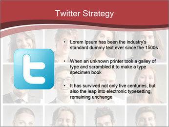 0000071867 PowerPoint Template - Slide 9