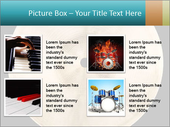 0000071869 PowerPoint Templates - Slide 14