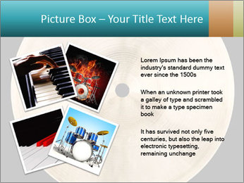 0000071869 PowerPoint Templates - Slide 23