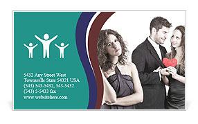 0000071872 Business Card Templates