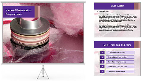 0000071874 PowerPoint Template