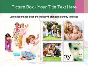 0000071875 PowerPoint Templates - Slide 19