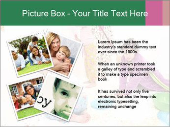 0000071875 PowerPoint Templates - Slide 23