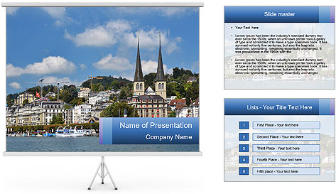 0000071876 PowerPoint Template