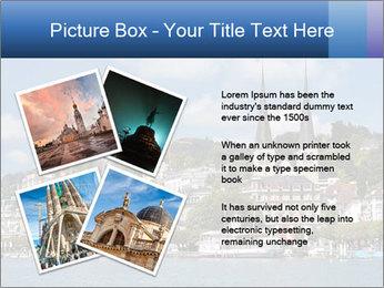 0000071876 PowerPoint Template - Slide 23