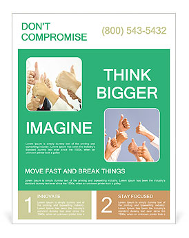 0000071877 Flyer Template