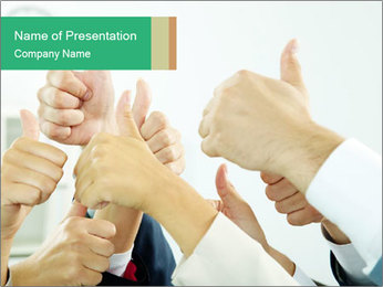 0000071877 PowerPoint Template - Slide 1