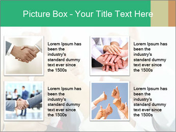0000071877 PowerPoint Template - Slide 14