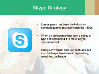 0000071877 PowerPoint Template - Slide 8