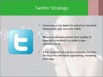 0000071879 PowerPoint Templates - Slide 9