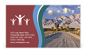 0000071881 Business Card Templates