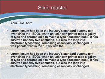 0000071881 PowerPoint Template - Slide 2