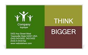 0000071883 Business Card Templates