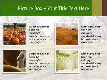 0000071883 PowerPoint Templates - Slide 14