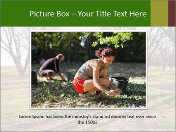 0000071883 PowerPoint Templates - Slide 16