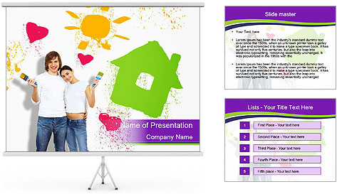0000071884 PowerPoint Template