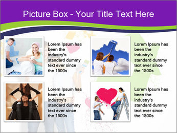 0000071884 PowerPoint Templates - Slide 14