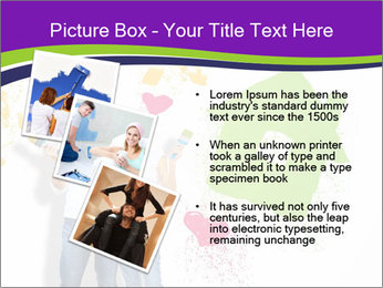 0000071884 PowerPoint Templates - Slide 17