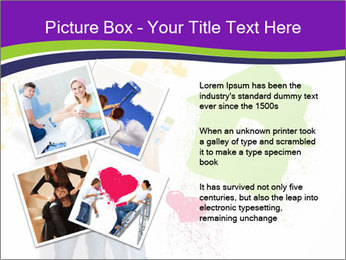 0000071884 PowerPoint Templates - Slide 23