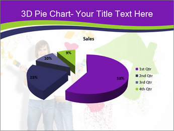 0000071884 PowerPoint Templates - Slide 35