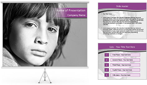 0000071885 PowerPoint Template