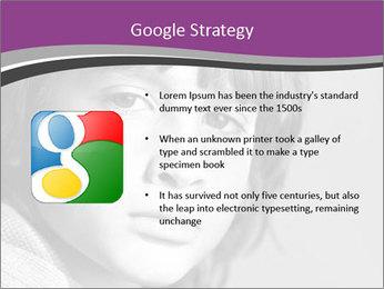 0000071885 PowerPoint Template - Slide 10