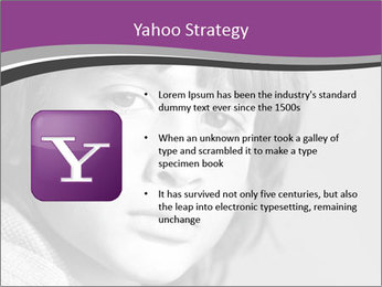 0000071885 PowerPoint Templates - Slide 11