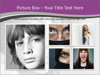 0000071885 PowerPoint Template - Slide 19