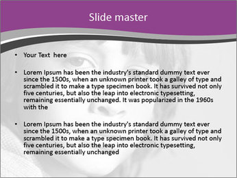 0000071885 PowerPoint Template - Slide 2