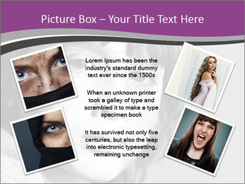 0000071885 PowerPoint Templates - Slide 24