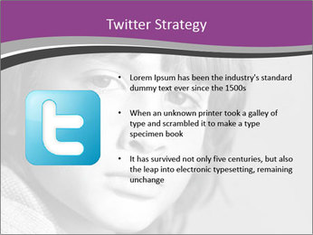0000071885 PowerPoint Template - Slide 9