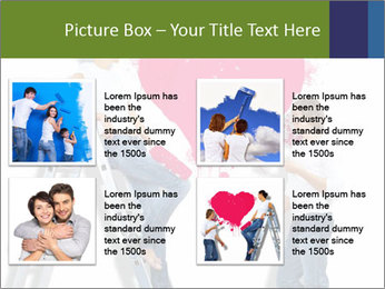 0000071886 PowerPoint Template - Slide 14
