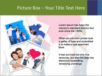 0000071886 PowerPoint Templates - Slide 23