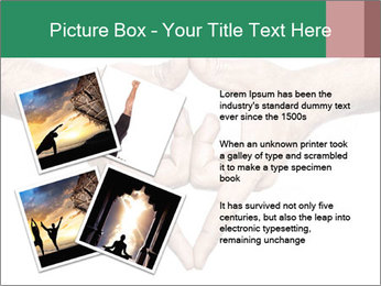 0000071887 PowerPoint Templates - Slide 23