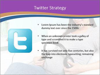 0000071888 PowerPoint Template - Slide 9